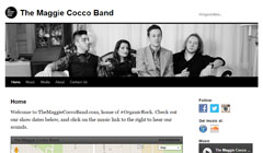 The Maggie Cocco Band